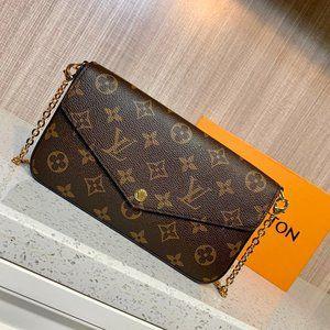 Brand New Small Crossbody Bag Ŀouis Vuittοn Shoulder Bag 💖K6
